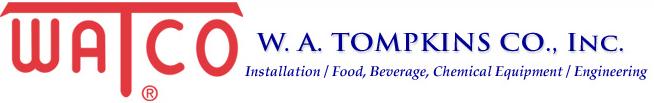 W.A. Tompkins Co.